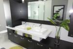 salle-de-bain 2 lavabos moderne